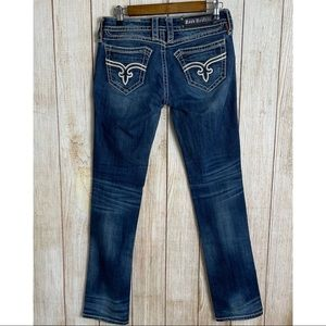 Rock Revival | Trina Straight Jeans